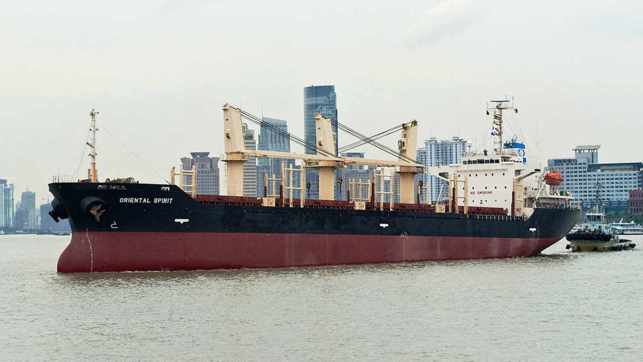 Asia Maritime Pacific übernimmt Fenwick Shipping - DVZ