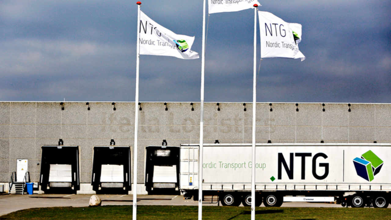 Nordic Transport Group Macht Weiter Wo Post Finnland Aufhört Dvz
